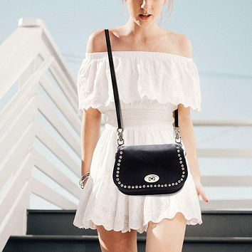 Amour Leather Bag