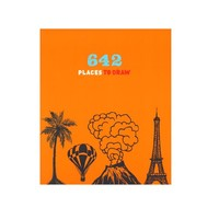 642 PLACES TO DRAW 826 Valencia