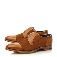 Butler Lea Formal Brogues