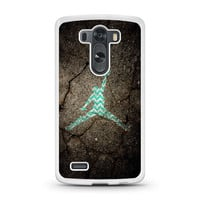 Jordan Tribal Shadow LG G3 Case