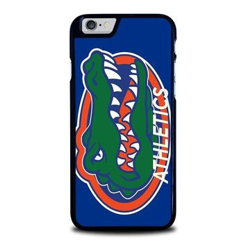 florida gators iphone 6 6s case cover  number 1