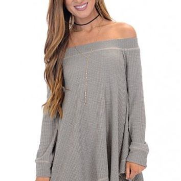 Cameron Thermal :: NEW ARRIVALS :: The Blue Door Boutique