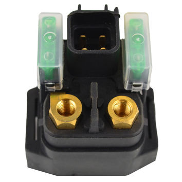 Best Starter Solenoid Products on Wanelo