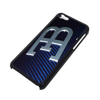BUGATTI 2 iPhone 5C Case