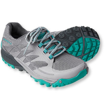 Women's Merrell All Out Charge Trail Running Shoes | Free Shipping at L.L.Bean