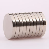 Rare Earth Neodymium Super Strong Magnets N35 Craft Model