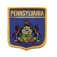 Pennsylvania Patch - State Seal