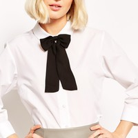 ASOS Small Bow Tie