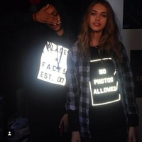 Pullover Hats Cool Couple Hoodies [9282216903]