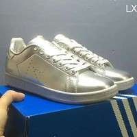 Adidas Stan Smith X Raf Simons Sports Shoes H-A36H-MY