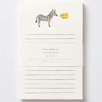 Anthropologie - Get It Done Notepad