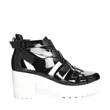 ASOS RESCUE ME Ankle Boots