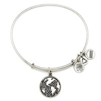 Make Your Mark Charm Bangle