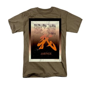 Justice for All T Shirt
