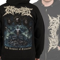 Ingested 'The Architect Of Extinction'