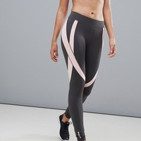 Only Play Sculpting 7/8 Legging at asos.com