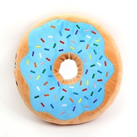 Dylan's Candy Bar Donut Pillow in  New Arrivals: Toys & Accessories at Dylan's Candy Bar
