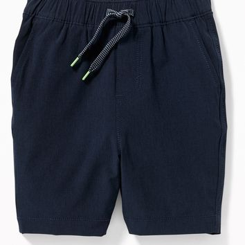 Built-In Flex Dry-Quick Shorts for Toddler Boys | Old Navy