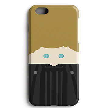 Hunger Games Peeta Phone Case