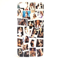 Ariana Grande Polaroid Phone Case
