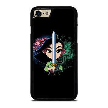 MULAN SWORD DISNEY Case for iPhone iPod Samsung Galaxy