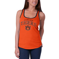 Auburn Tigers - Headway Premium Juniors Tank Top