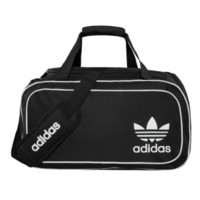 Adidas Trending Casual Gym Sport Satchel Crossbody Handbag Travel Luggage Bag Black G