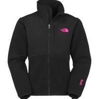 The North Face Women's Pink Ribbon Denali Fleece Jacket - Dick's Sporting Goods