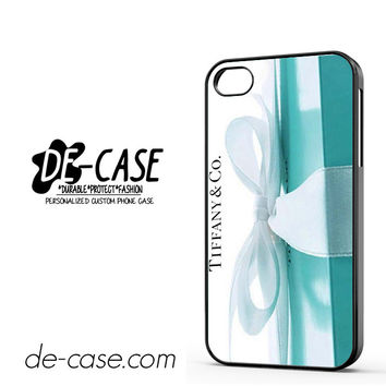 Tiffany Co DEAL-11234 Apple Phonecase Cover For Iphone 4 / Iphone 4S