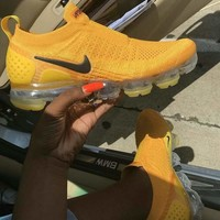 NIKE AIR VAPORMAX Air cushion running shoes
