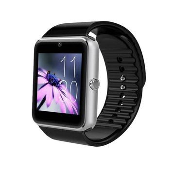 GT08 Touch Screen Smart Watch For IOS Android for iPhone Huawei