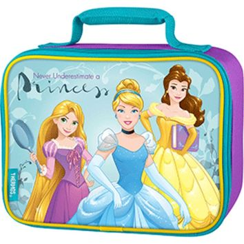 Thermos Soft Lunch Cooler - Princess