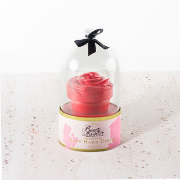 Beauty The Beast Rose Hand Cream | FIREBOX