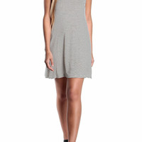 Cecelia Trapeze Dress