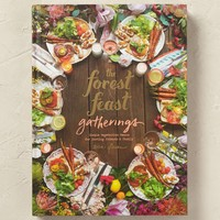 The Forest Feast: Gatherings