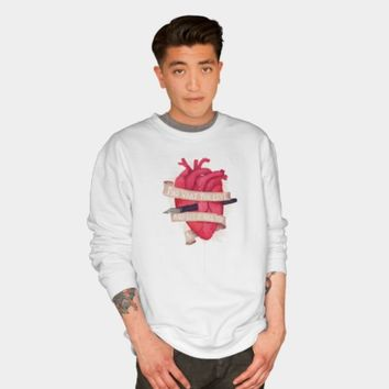 Find What You Love Crewneck By MidnightCoffee Design By Humans
