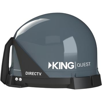 King Quest Satellite For Directv
