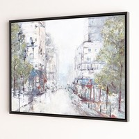About Town Giclee