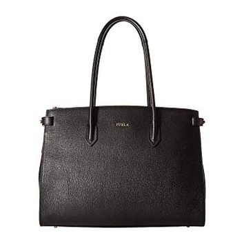 Furla Pin Medium Tote East/West