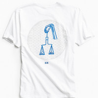 Never Made Libra Tee   Urban Outfitters