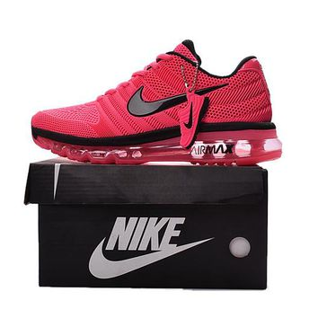 """Nike Air Max"" Women Sport Casual Air Cushion Sneakers Running Shoes"