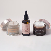 Argan Decadent Treatment Essentials