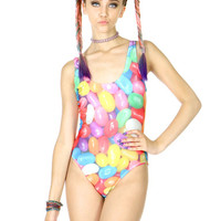 JELLYBEANS ONE-PIECE