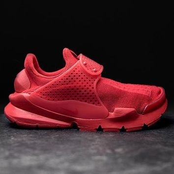 spbest NIKE - Men - Sock Dart - University Red
