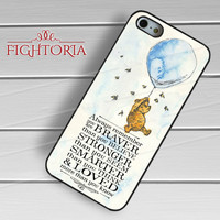 Always remember winnie the pooh quotes - zzZzz for  iPhone 4/4S/5/5S/5C/6/6+s,Samsung S3/S4/S5/S6 Regular/S6 Edge,Samsung Note 3/4