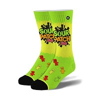 ODD SOX SOUR PATCH KIDS SOCKS