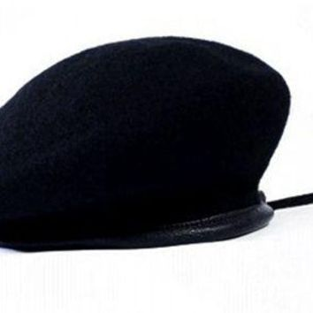 Men Women Inspection Ready Military Army Wool Beret Made To Mil Spec Hats HT2