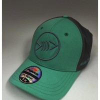 Florida Freedivers Fitted Lucky Hat