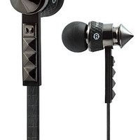 The Heartbeats by Lady Gaga High Performance Headphones with ControlTalk in Black : Beats by Dre : Karmaloop.com - Global Concrete Culture