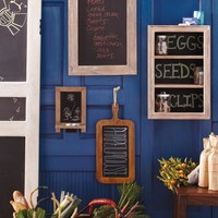 Creative Ways to Use Chalkboards | World Market